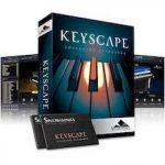 Spectrasonics Keyscape Software Update