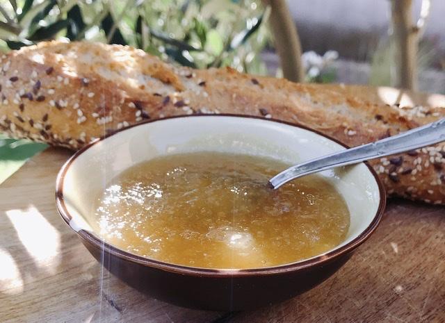 Marmelade de citron - Ma Cuisine Créative Zéro Déchet