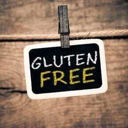 Recevoir une personne intolérante au gluten