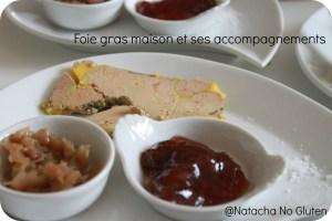 Foie gras maison3