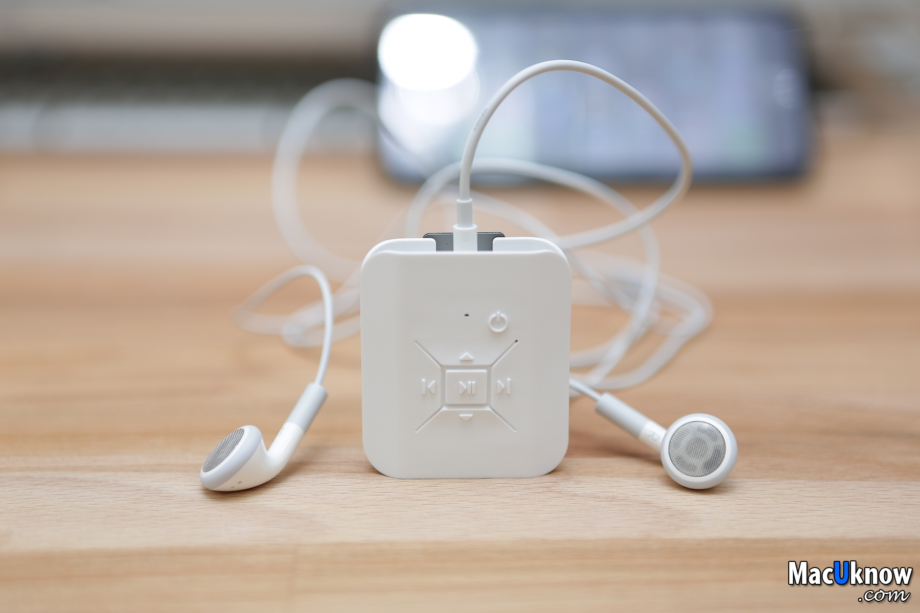 [開箱] iPhone 7沒有耳機孔?沒關係。用藍牙無線耳擴吧!TUNAI CLIP! | MacUknow
