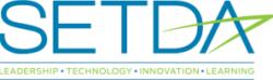 SETDA logo