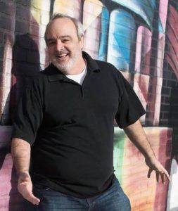 Gerry Brooks, Elementary School Principal and YouTube sensation