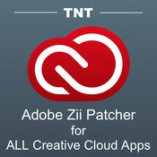 Adobe Zii Patcher CC 2018 Crack amtlib.framework