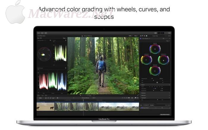 Download Final Cut Pro X 10.4 Mac OS