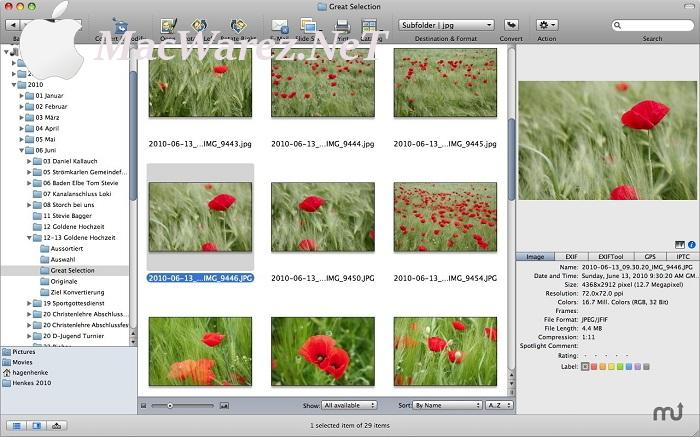 GraphicConverter 10 Free Download