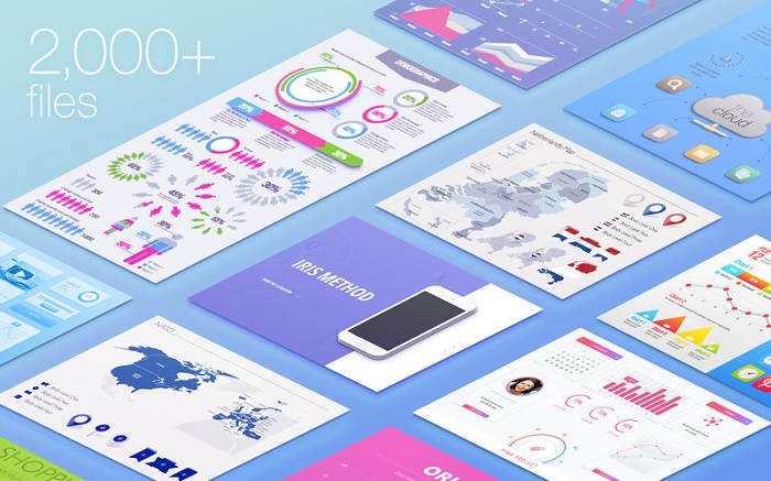 Infographics Maker Templates 3.2.2