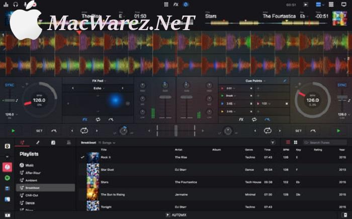 djay Pro 2.0.4 Full Activated
