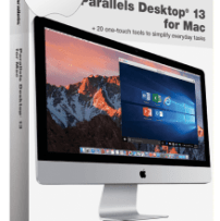 parallels desktop 13 for mac business edition crack