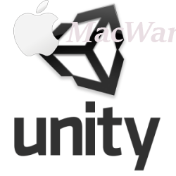 unity for mac download