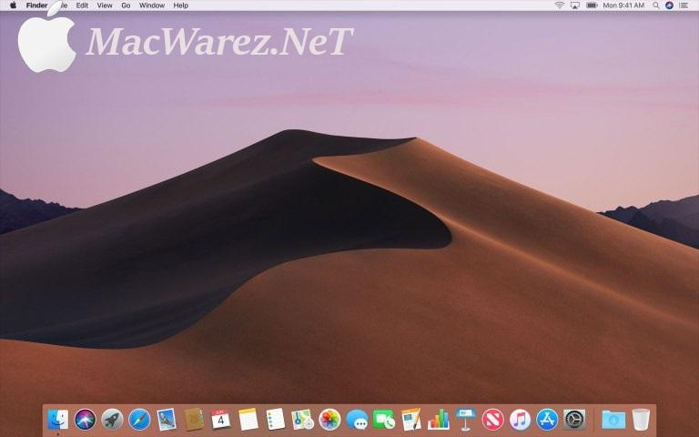 macOS-Mojave-Download