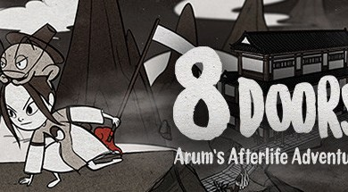 8Doors Arum's Afterlife Adventure MAC Download Game