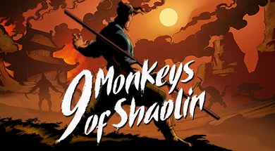 9 Monkeys of Shaolin MAC Download Free Game