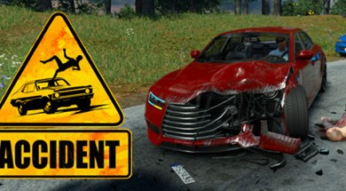 Accident MAC Download Game
