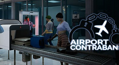 Airport Contraband Flipper VR Mac Download Game