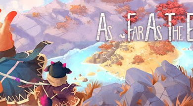 As Far As The Eye Mac Download Game