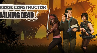 Bridge Constructor The Walking Dead Mac Download Game