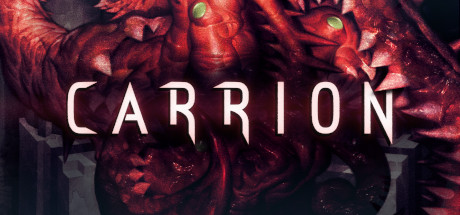 CARRION Mac Download Game