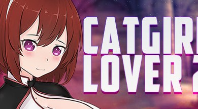 CATGIRL LOVER 2 Free Download PC Game