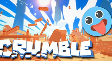 Crumble Flipper VR Mac Download Game
