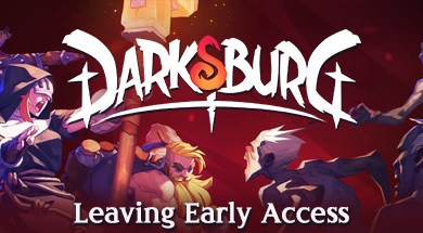 Darksburg MAC Download Game