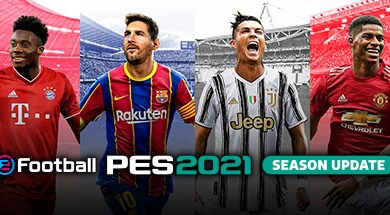 EFootball PES 2021 Free Download PC Game