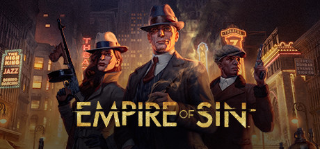 Empire of Sin Flipper VR Mac Download Game