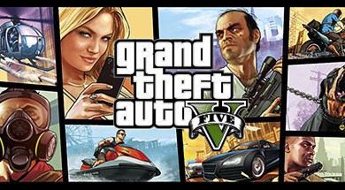 Grand Theft Auto V Game Free Download for Mac Torrent