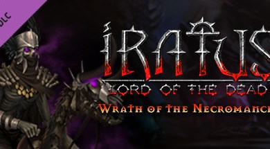 Iratus Wrath of the Necromancer MAC Download GameIratus Wrath of the Necromancer MAC Download Game