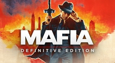 Mafia Definitive Edition Mac Game Download