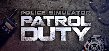 Police Simulator Patrol Duty PC Game Free Download