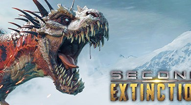 Second Extinction MAC Download Game