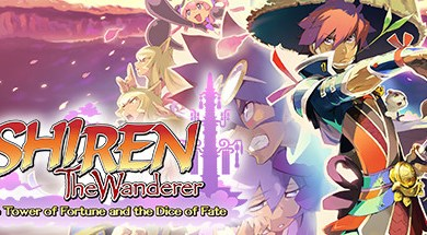 Shiren the Wanderer Mac Download Game