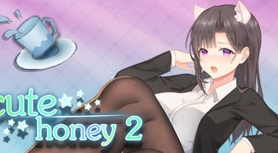 Cute Honey 2 Free Download PC Game