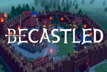 Becastled PC Game Free Download for Mac