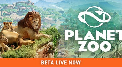 Download Planet Zoo Mac Free Game