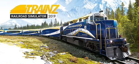 Download Trainz Railroad Simulator 2019 Free PC Game
