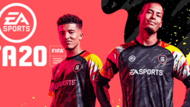 FIFA 20 Free Download PC Game for Mac