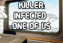 Killer Infected One of Us Download Free PC Game