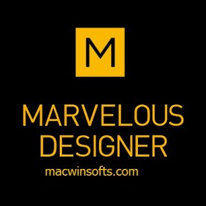 Marvelous Designer 7.5 Enterprise 4.1.99.32511 Crack Full Version