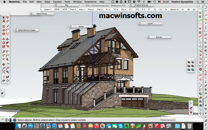sketchup pro 2018 crack windows torrent