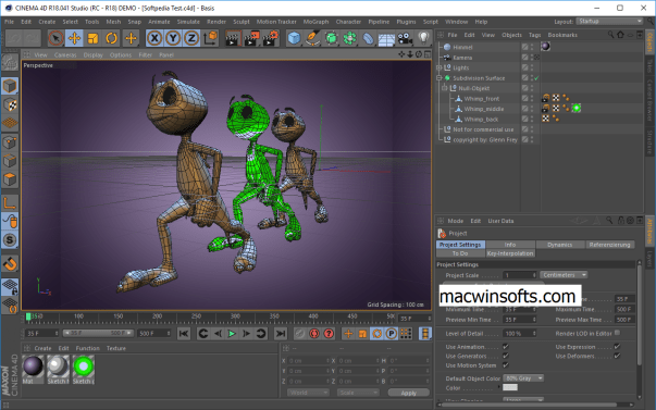 Cinema 4d R20 Crack Full Serial Number Latest Is Here