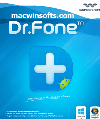 Dr.Fone Crack With Registration Code 2020