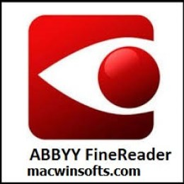ABBYY FineReader Professional 14.0.105.269 Crack With Serial Key Free Download