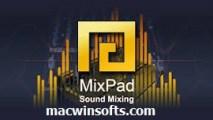 MixPad Crack Code 2022