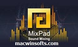 Mixpad 5.11 Crack Plus Registration Code Free Download