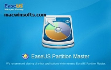 easeus partition key 12.10