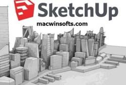 SketchUp Pro 2018 Crack