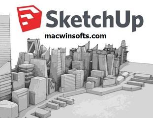 SketchUp Pro 2021Crack
