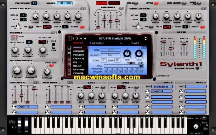 download sylenth1 full crack